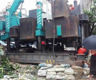Shwe Construction Co.,Ltd