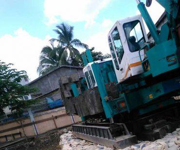 Mat King Construction Co.,Ltd+