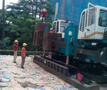 Nay Pyi Taw Construction…