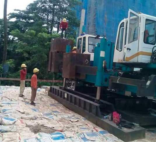 Nay Pyi Taw Construction Co.,Ltd