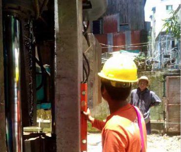 Maggin Construction Co.,Ltd