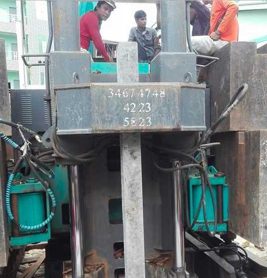 Kabar Kyaw Construction Co.,Ltd