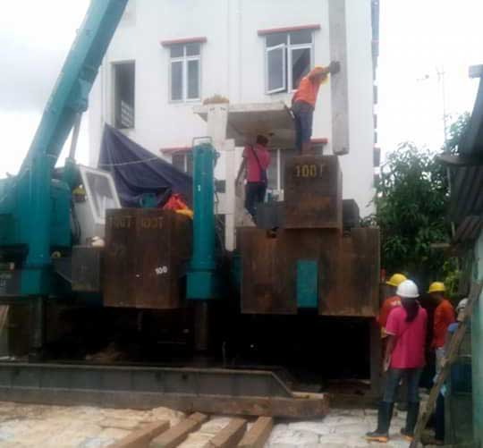Khit Mee Oo Construction
