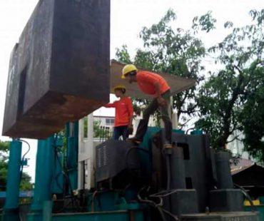 San Taw Mee Construction…