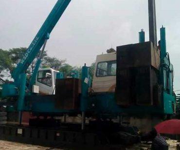 Min Lwin Construction Company