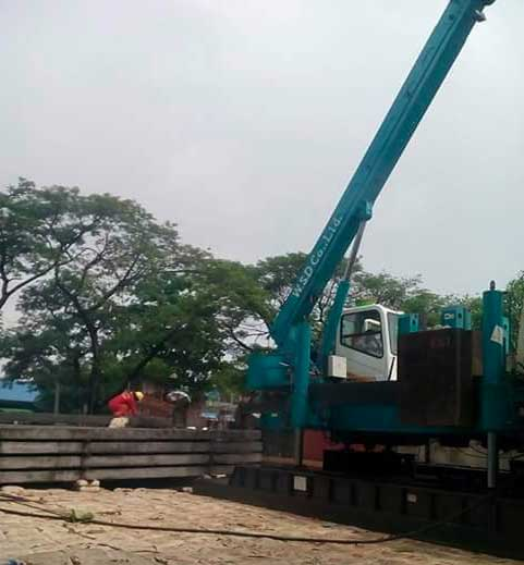 Su Htoo San Construction