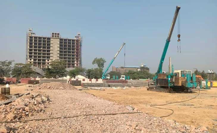 Nan Oo Lwin Villa Project