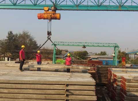 Site Production
