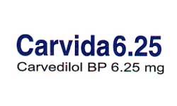 CARVIDA BP