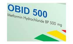 OBID 500