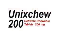 UNIXCHEW 200